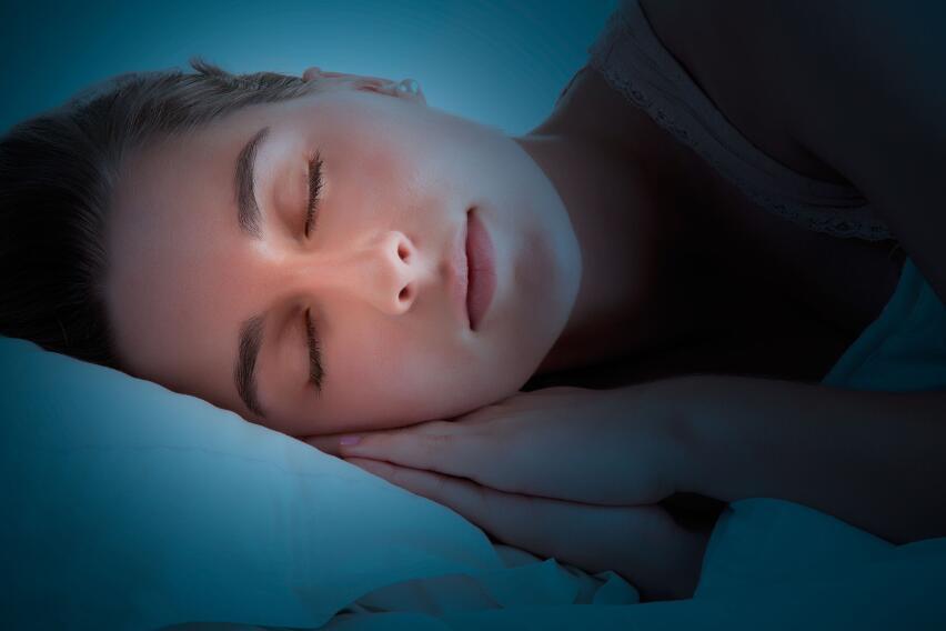 3 условия, соблюдение которых позволит хорошо спать всю ночь