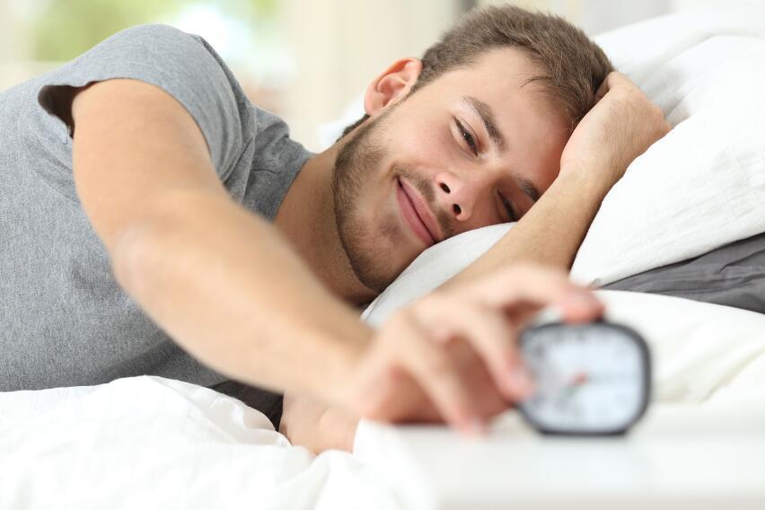 Какой должна быть мелодия будильника, чтобы легко и быстро просыпаться?