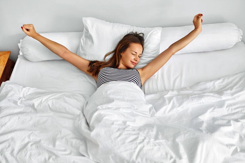 Почему медики призывают нас дремать днем?