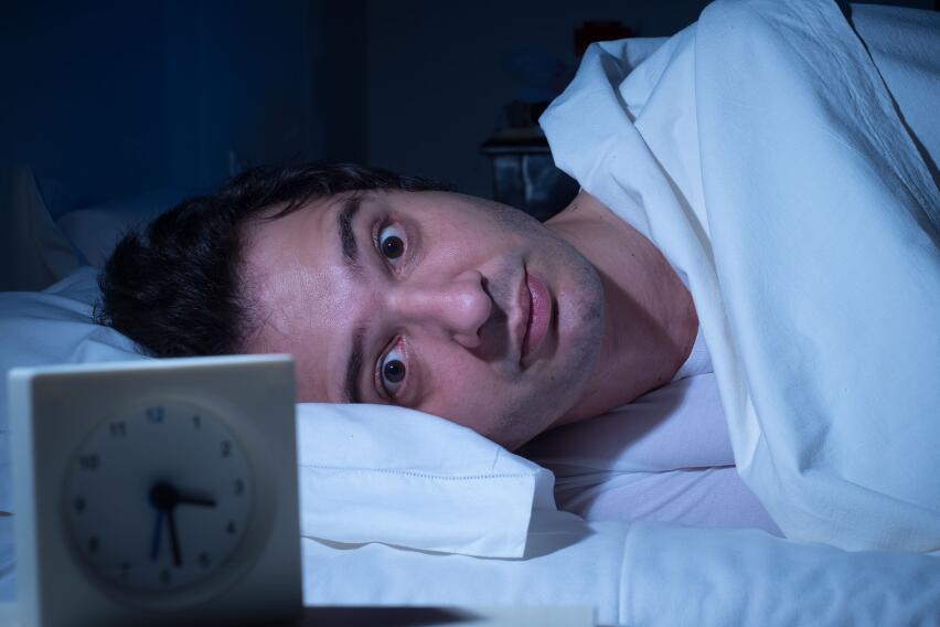 Опасное заболевание, при котором люди часто встают ночью в туалет