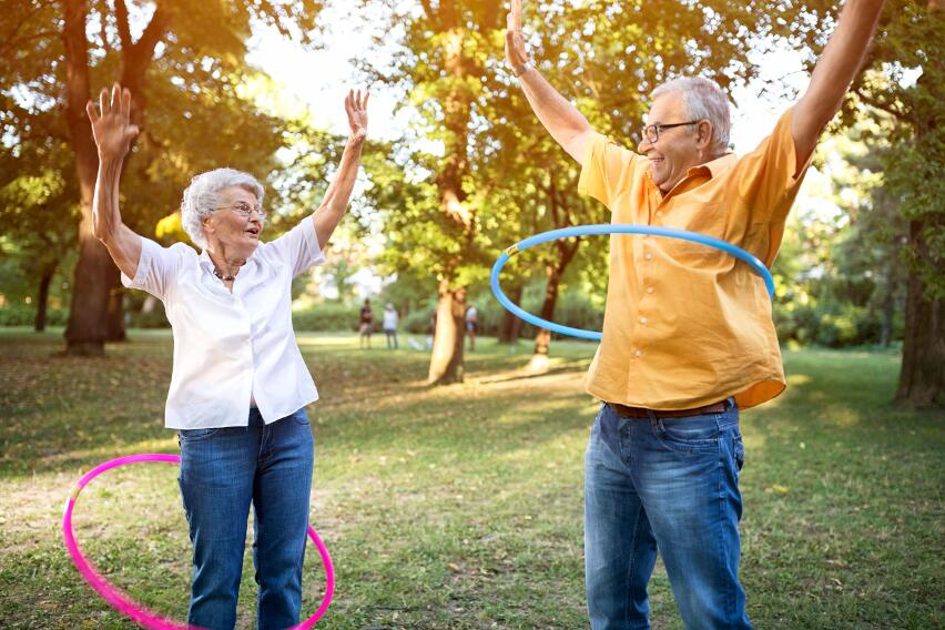 Какие виды спорта полезны для людей с гипертонией?