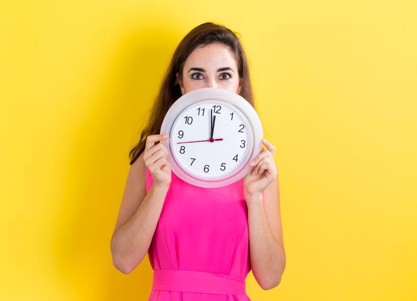Как правило 5 секунд может улучшить здоровье и всю вашу жизнь в целом?
