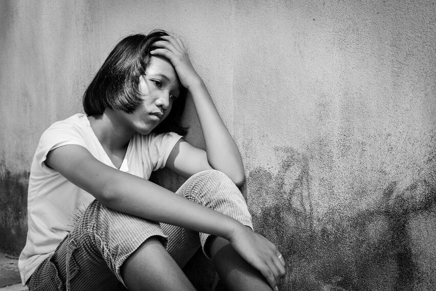 В каких случаях частая смена настроения может быть признаком биполярного расстройства?