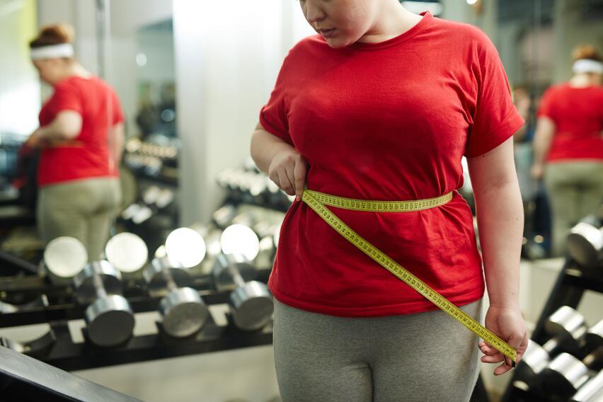 Почему с возрастом становится сложно контролировать свой вес?