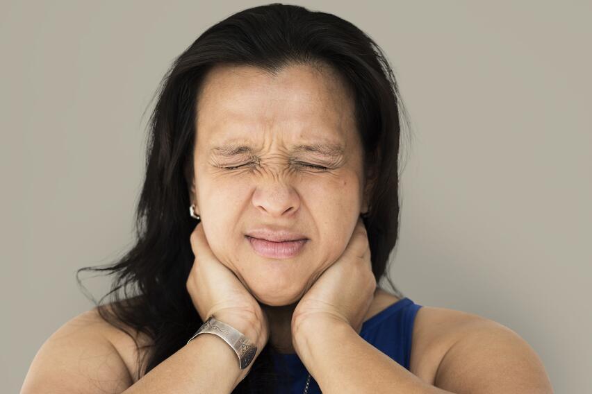 Симптомы, которые указывают на проблемы с гормонами