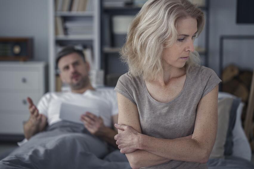 Болезни, которых стоит больше бояться женщинам, чем мужчинам