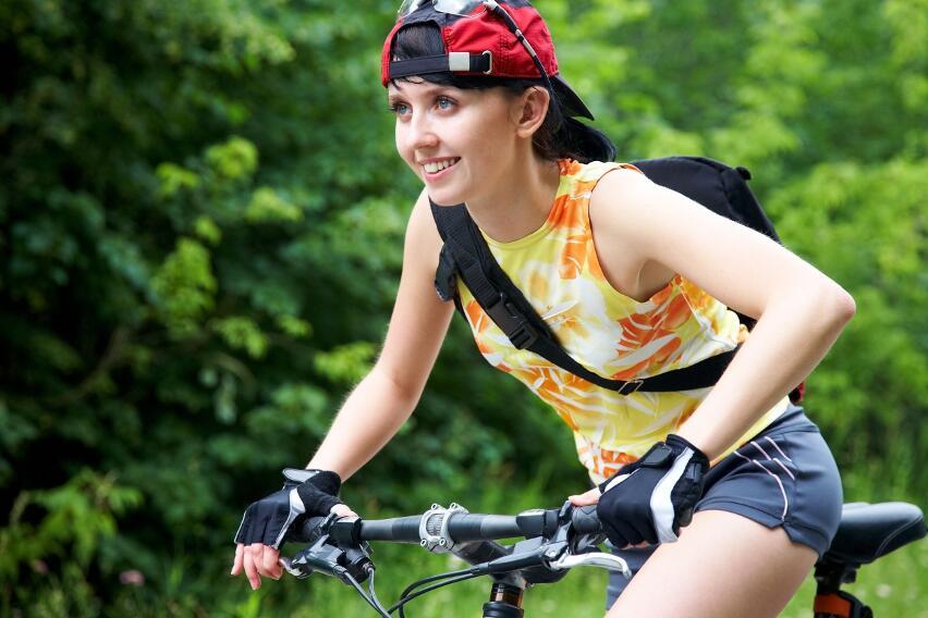 Хочешь быть абсолютно здоровым? Регулярно катайся на велосипеде