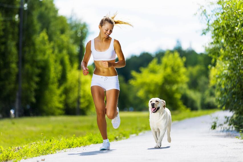 4 необычных преимуществ занятия спортом