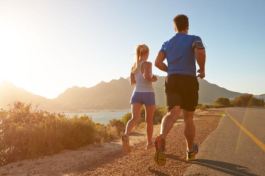 6 способов определить уровень своей физической подготовки