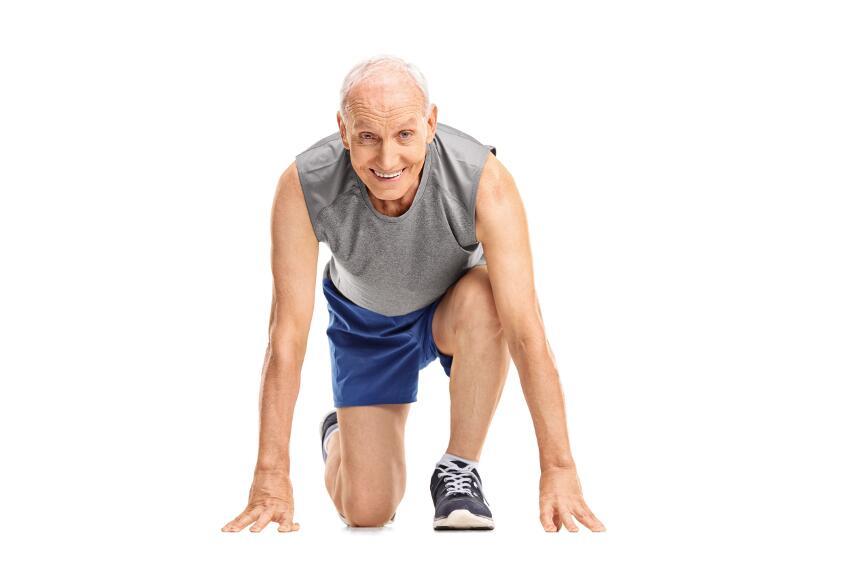 4 упражнения, которые нельзя выполнять после 50 лет