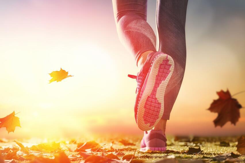 Что произойдет с организмом, если начать много ходить пешком?