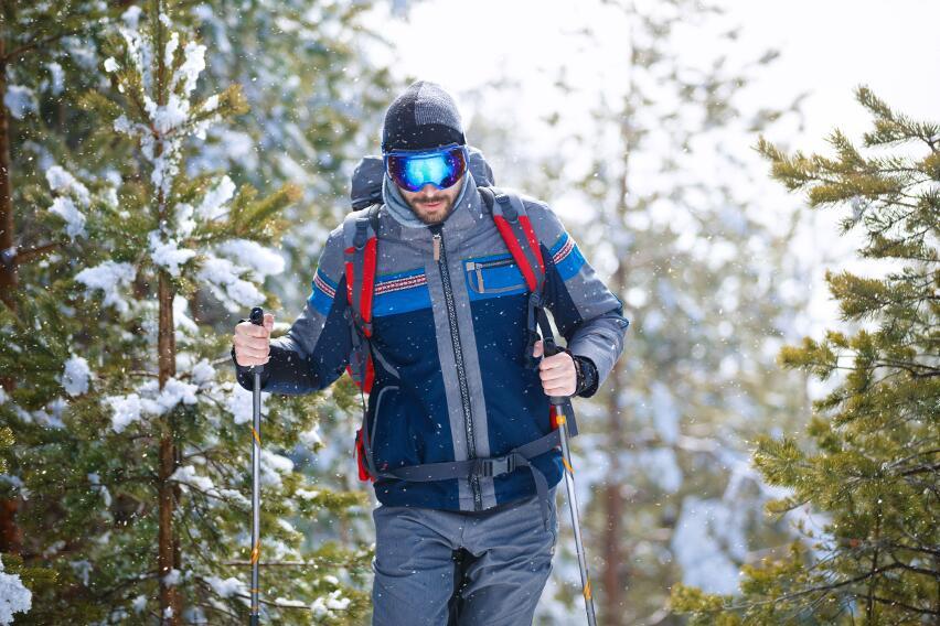 Как предотвратить боль в суставах зимой?