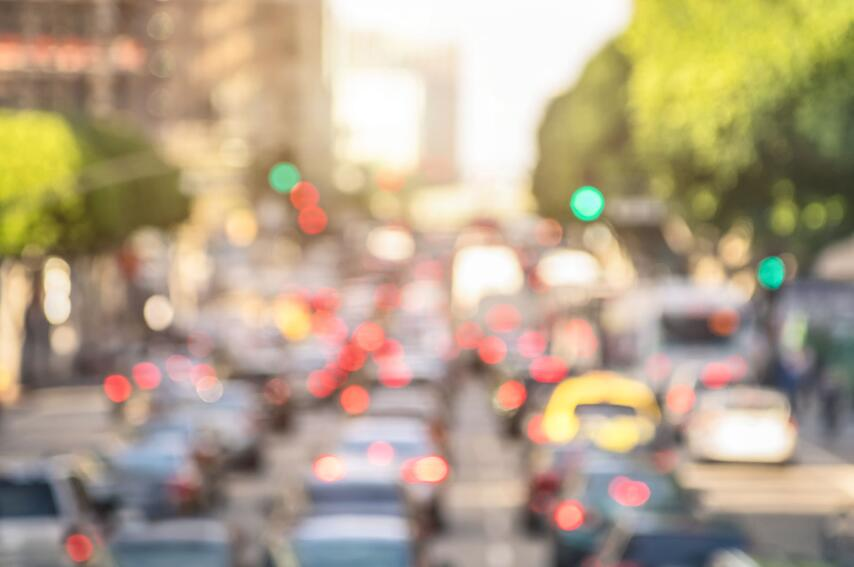 5 способов очистить легкие жителям крупных городов